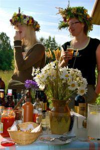 cultuur letland