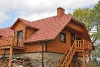 stork house