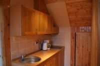 Open kitchen storkhouse