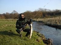 vissen letland